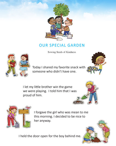 Special Garden